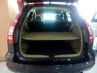 Honda CR-V: All New CRV 2.4 Tahun 2011 (bagasi.jpg)