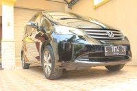 Honda: Dijual Freed tipe SPD produksi akhir 2010