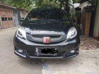Honda: MOBILIO MATIC E CVT 2014