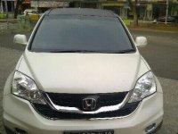 Jual CR-V: Honda CRV 2012 2.4 Kondisi terawat msh ORI.pemakai atas nama sendiri