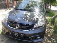 Honda: Brio Satya E' 16 PMK 17 AT Tangan pertama pajak Panjang (IMG-20171012-WA0019[1].jpg)