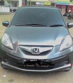 Jual Mobil Honda Brio Satya S 2014
