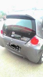 Jual Mobil Honda Brio Satya S 2014 (P_20170709_145331_BF_1.jpg)