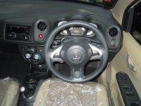 Honda: Brio Satya E'15 Km 4.100 warna favorit Putih (DSCN8111[2].JPG)