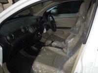 Honda: Brio Satya E'15 Km 4.100 warna favorit Putih (DSCN8112[1].JPG)