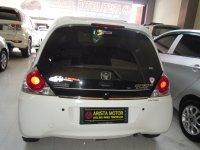 Honda: Brio Satya E'15 Km 4.100 warna favorit Putih (DSCN8105[1].JPG)