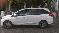 Honda: Mobilio Prestige 2015 siap pakai (IMG-20171001-WA0016.jpeg)