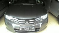 Honda City E automatic 2010