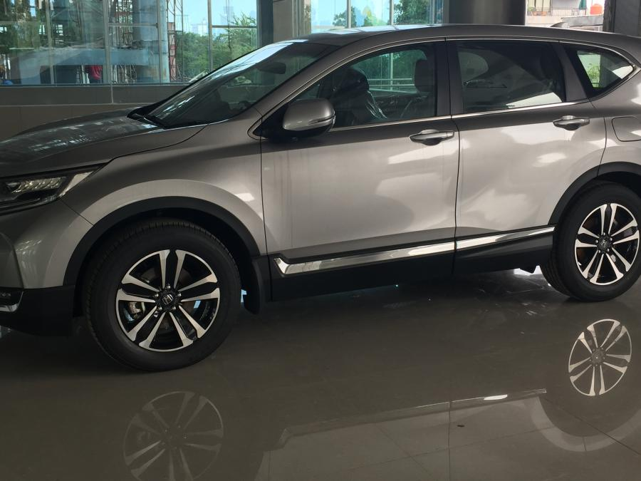 CR-V: All New CRV 1.5 Turbo Prestige TDP cuma 96Jt-an ...