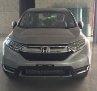 Jual Honda CR-V: All New CRV 1.5 Turbo Prestige TDP cuma 96Jt-an