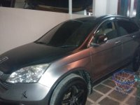 Jual CR-V: Honda crv at 2008 BU