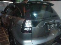 CR-V: Honda crv at 2008 BU (IMG20171009205519.jpg)