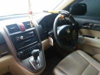 CR-V: Honda crv at 2008 BU (IMG20171001112659.jpg)