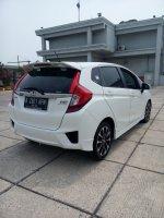 Honda jazz 1.5 rs matic 2017 putih km 5 rban 08161129584 (IMG20171015133022.jpg)