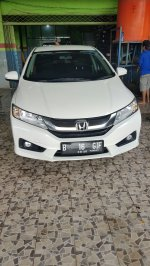 Honda: Dijual city ES AT 2015