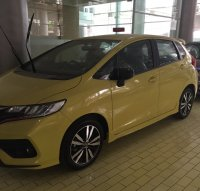 Jual New Honda Jazz 2017, Big Promo
