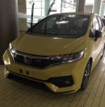 New Honda Jazz 2017, Big Promo (39535019-F60A-49F8-A10F-EC83F4998CCC.jpeg)