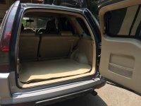 Jual Honda CR-V: Crv 2005, facelift kondisi antik