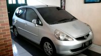 Jual Honda Jazz iDSI 2005 AT