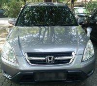 CR-V: Dijual cepat Honda CRV 2.0 Matic Pajak Baru