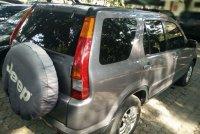 CR-V: Dijual cepat Honda CRV 2.0 Matic Pajak Baru (3.jpg)