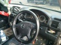 CR-V: Dijual cepat Honda CRV 2.0 Matic Pajak Baru (5.jpg)