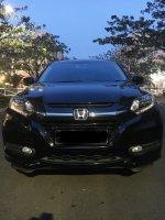 Honda: HR-V frestige  sunroof 2015 (01.jpg)