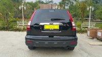 Honda CR-V: CRV 2000cc Th 2009 Dijual