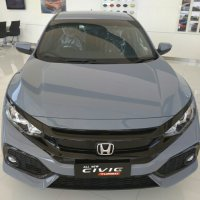 Honda Civic 1.5 S Hatchback Turbo Ready Stock Di Sawangan Depok (20171024_212452.jpg)