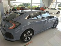 Honda Civic 1.5 S Hatchback Turbo Ready Stock Di Sawangan Depok (20171024_212524.jpg)