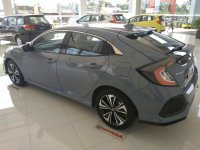 Honda Civic 1.5 S Hatchback Turbo Ready Stock Di Sawangan Depok (20171024_212549.jpg)