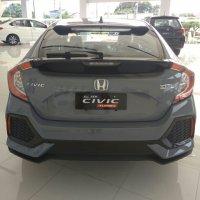 Honda Civic 1.5 S Hatchback Turbo Ready Stock Di Sawangan Depok (20171024_212624.jpg)