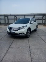CR-V: Honda crv 2.4 prestige matic 2013 putih km 30 rban 08161129584 (IMG20171024151810.jpg)