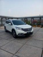 CR-V: Honda crv 2.4 prestige matic 2013 putih km 30 rban 08161129584 (IMG20171024151829.jpg)