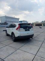 CR-V: Honda crv 2.4 prestige matic 2013 putih km 30 rban 08161129584 (IMG20171024151910.jpg)