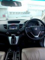 CR-V: Honda crv 2.4 prestige matic 2013 putih km 30 rban 08161129584 (IMG20171024152004.jpg)