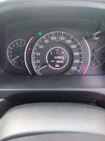 CR-V: Honda crv 2.4 prestige matic 2013 putih km 30 rban 08161129584 (IMG20171024152016.jpg)