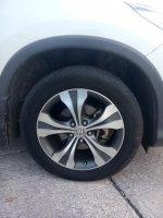 CR-V: Honda crv 2.4 prestige matic 2013 putih km 30 rban 08161129584 (IMG20171024152038.jpg)