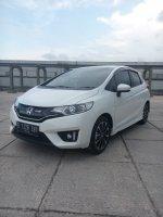 Honda all new jazz 1.5 rs matic 2017 putih km 1000an 087876687332