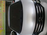 Jual Honda: freed PSD'11 Silver KM 88Rb. Asli