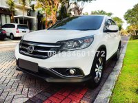 CR-V: Honda New model CRV 2.4 Prestige A/T 2014