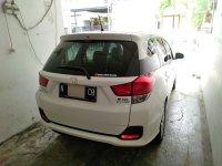 Honda: Mobilio E 2016 Matic Putih Dashboard Model Baru Istimewa DP10,6JT (IMG_20170604_111314.jpg)