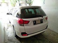 Honda: Mobilio E 2016 Matic Putih Dashboard Model Baru Istimewa DP10,6JT (IMG_20170604_111302.jpg)