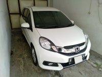 Honda: Mobilio E 2016 Matic Putih Dashboard Model Baru Istimewa (IMG_20170604_111539.jpg)