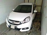 Honda: Mobilio E 2016 Matic Putih Dashboard Model Baru Istimewa (IMG_20170604_111600.jpg)