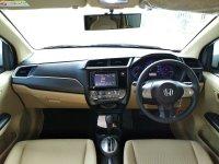 Honda: Mobilio E 2016 Matic Putih Dashboard Model Baru Istimewa (IMG_20170604_112341.jpg)