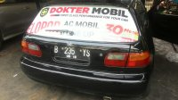 Honda: Civic Estillo 1992, Mantap Ciamik, Rawatan Dokter Mobil (estilo 3.jpg)