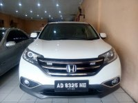 Honda CR-V: Grand New CRV 2.4 Tahun 2012 / 2013 (depan.jpg)