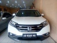 Honda CR-V: Grand New CRV 2.4 Tahun 2012 / 2013