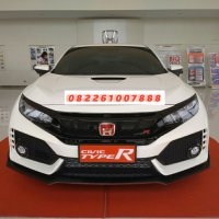 Jual Promo Honda Civic Type R Ready Stock Di Sawangan Depok